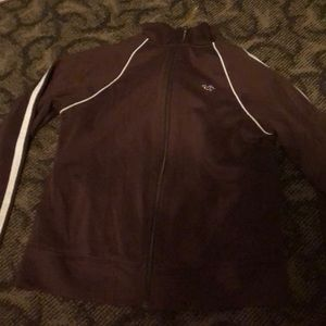 Holllister jacket